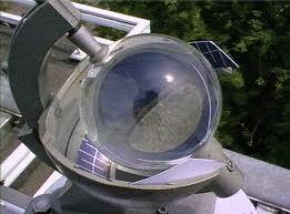 Zonneschijnmeter